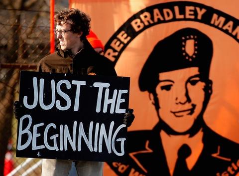WikiLeaks : Pour le procureur, Manning savait qu'il trahissait son pays