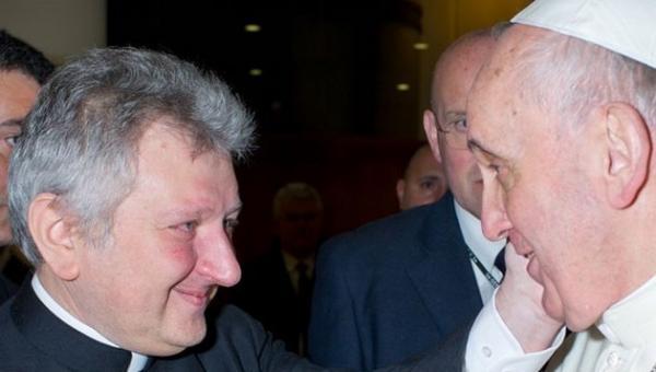La presse italienne révèle l'homosexualité d'un prélat du Vatican