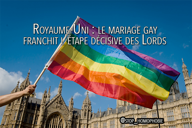 Texte gay datant du royaume uni