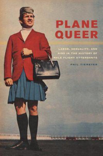 Coïncidant avec la sortie aux USA des «Amants passagers», de Pedro Almodovar, un livre explore l'origine du stéréotype du steward homosexuel.