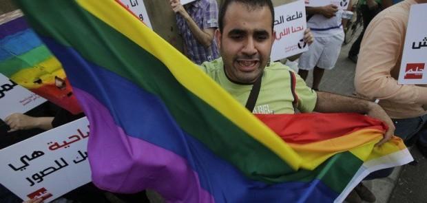 Les psychiatres libanais renoncent à «guérir» les homosexuels ;)