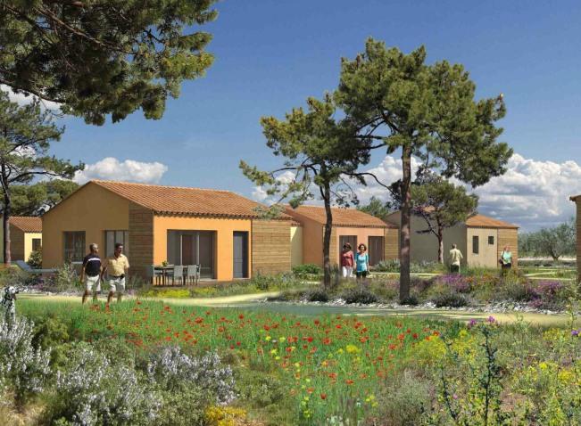 Narbonne une oasis pour seniors cible les riches lgbt - Maison des seniors nice ...
