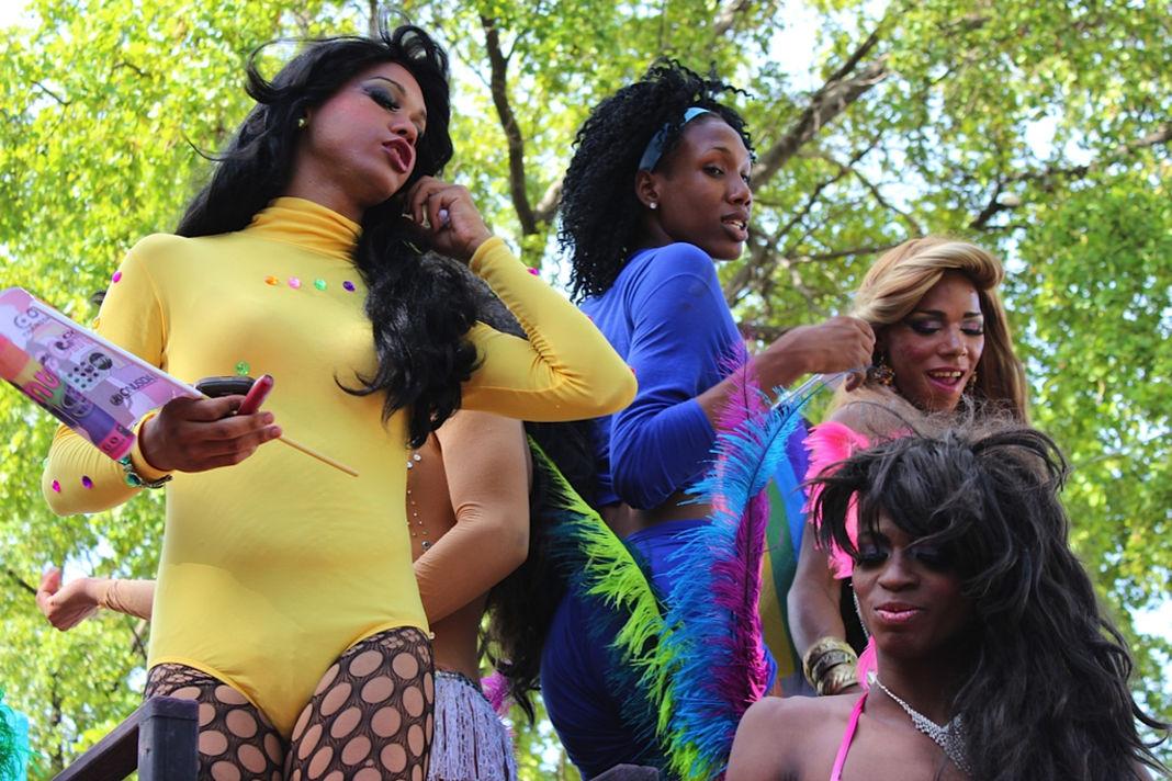 Les Caraïbes touchées par une vague d'homophobie