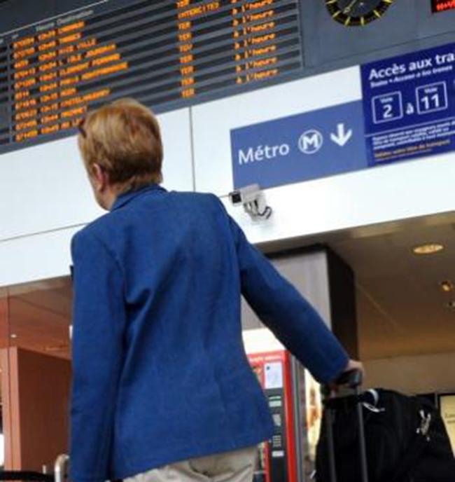 """SNCF : une guichetière de Matabiau accusée de """"propos homophobes"""""""