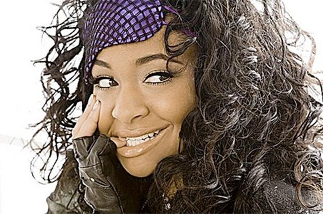 Raven Symoné annonce son homosexualité sur Twitter