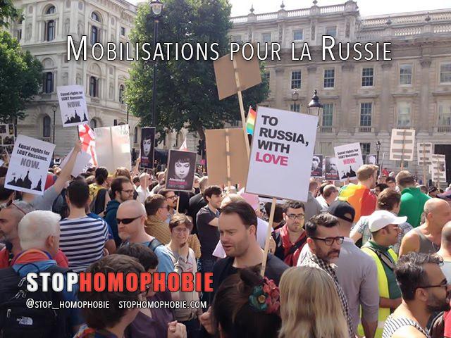 G20 : Mobilisation pour la Russie – Mardi 3 Septembre