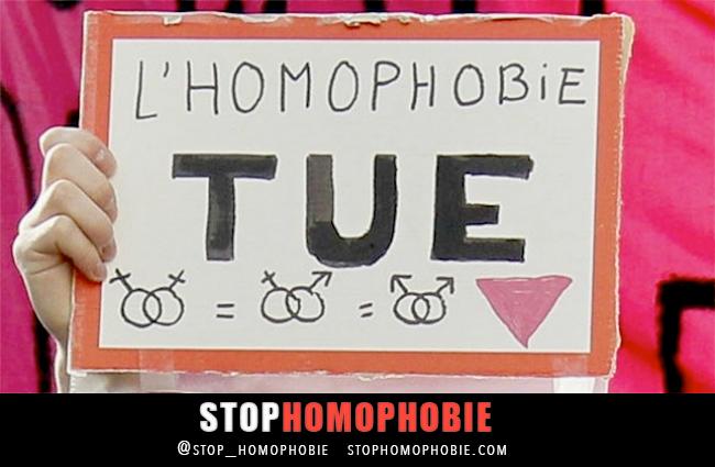 VIDÉO. Birenbaum bashe les homophobes