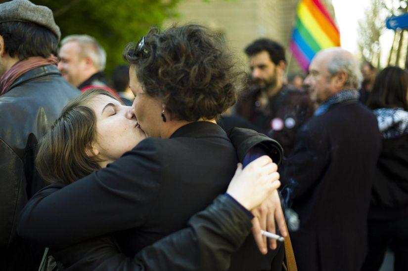 Allemagne : homosexuels et hétérosexuels égaux pour les allocations familiales