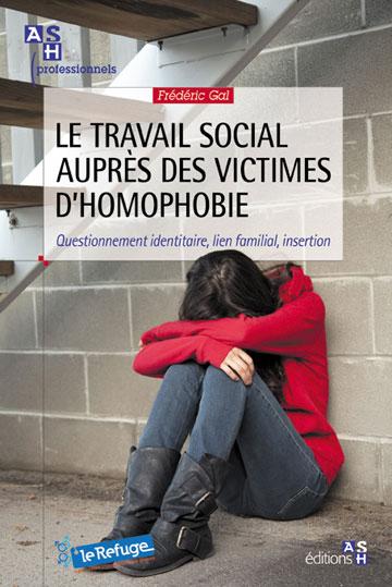 @_LeRefuge signe un ouvrage sur la prise en charge sociale des victimes