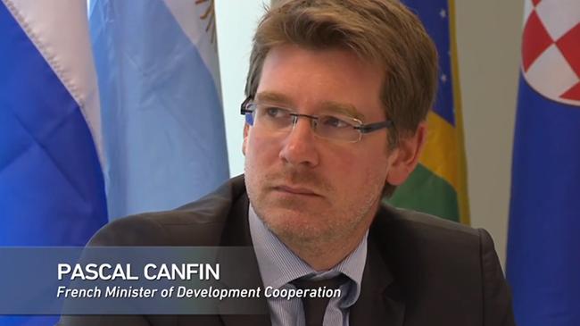 ONU : Onze États, dont la France, s'engagent contre les discriminations des LGBT
