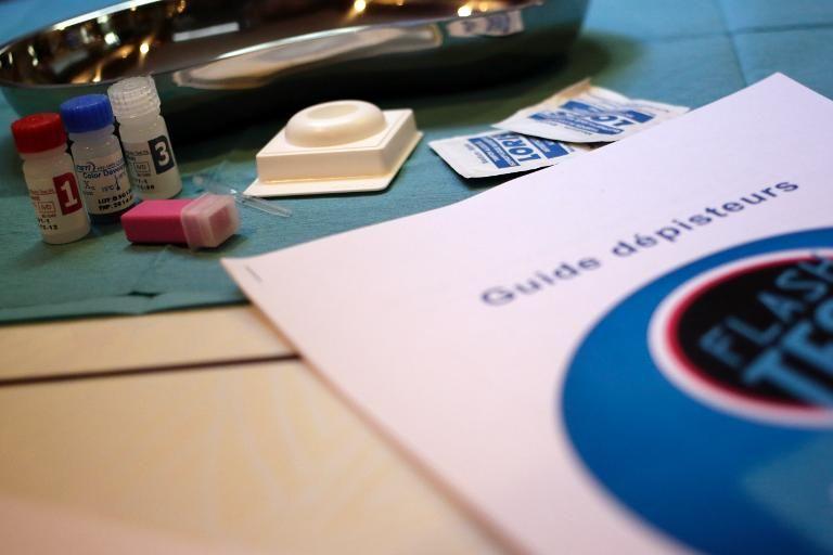 Dépistage rapide et ciblé du VIH : l'Institut de veille sanitaire confirme l'efficacité du dispositif et valide la démarche de AIDES