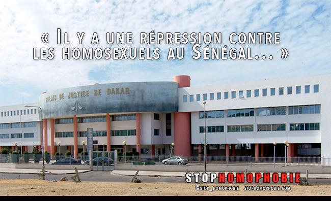 Quand les organisations des droits de l'homme réagissent sur l'affaire dite des cinq lesbiennes arrêtées à Yoff !