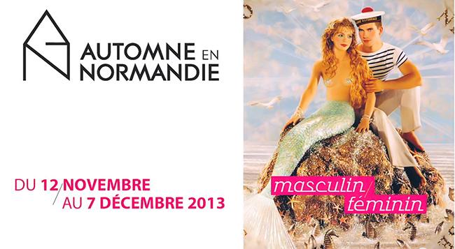 8e édition du festival Automne en Normandie - Théâtre / Musique / Danse