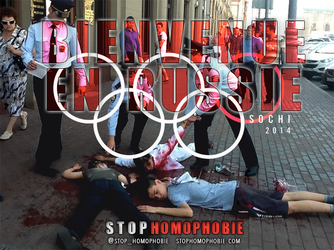 JO-2014 d'hiver : Le président du CIO dénonce les appels au boycott de Sotchi