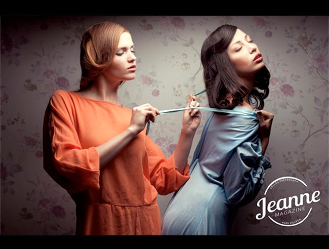 Jeanne Magazine : le nouveau média dédié aux lesbiennes