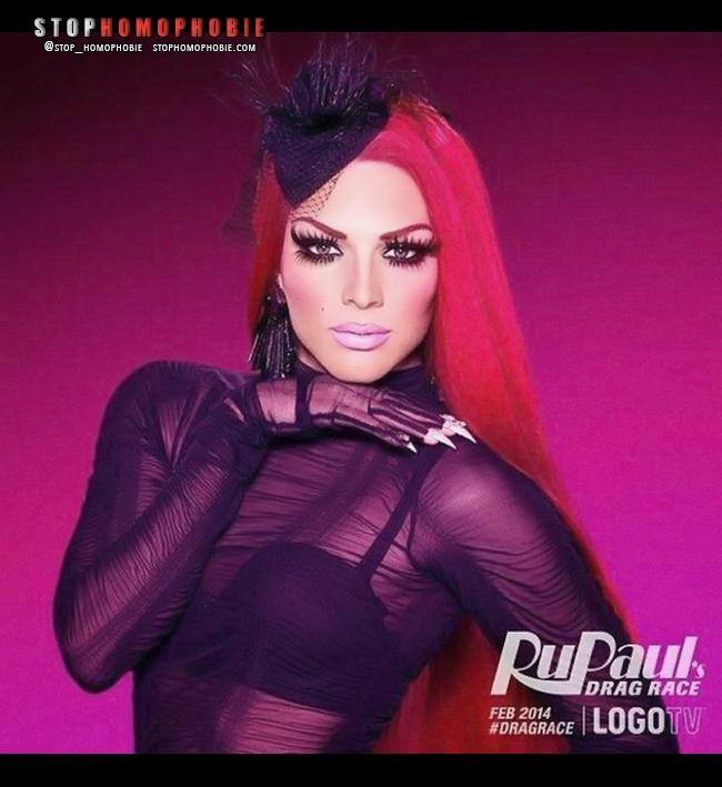 #April_Carrión vient de rejoindre le @RuPaulsDragRace : en avant pour la prochaine #Superstar #Drag