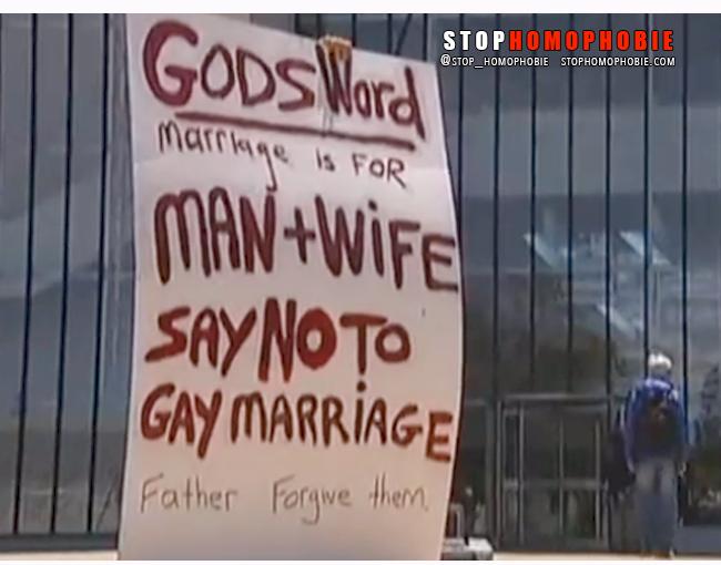 Mariage #gay : lune de miel gâchée en #Australie