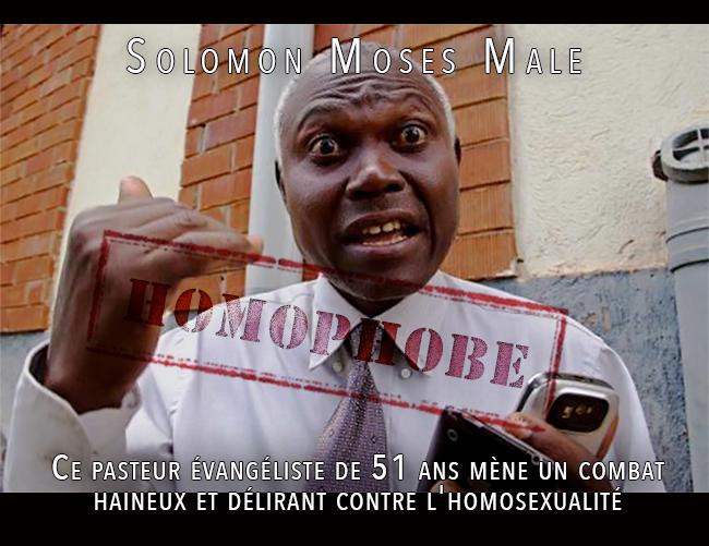 Ouganda : Quand un pasteur évangéliste lance une croisade contre l'homosexualité