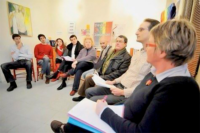 #Grenoble : La #famille, l'#église et les unions #homosexuelles
