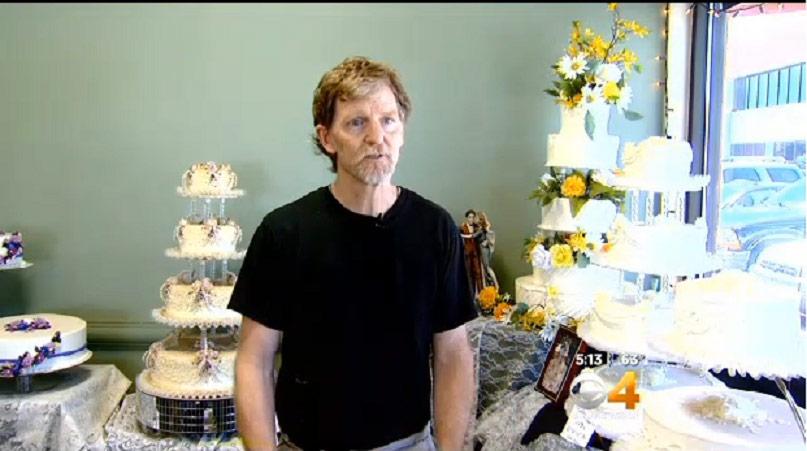 Colorado : un pâtissier poursuivi pour avoir refusé de préparer un gâteau pour les noces d'un couple gay