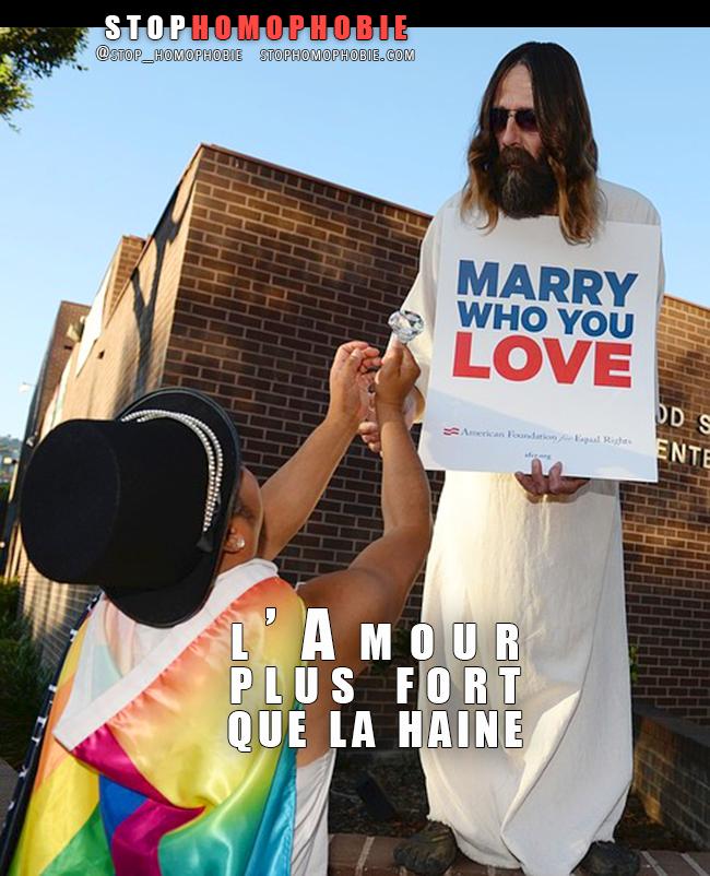 Mariage homosexuel : Etat des lieux en novembre 2013