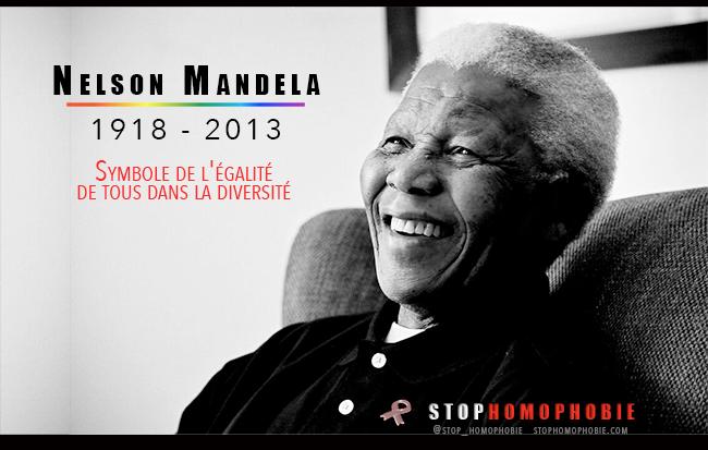 """#RIP #NelsonMandela : """"J'ai appris que le courage n'est pas l'absence de peur, mais la capacité à la vaincre"""""""
