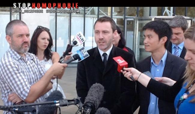 #MariagePourTous en #Australie : Le 8 décembre, les couples #homosexuels pourront peut-être se dire « oui » à Canberra