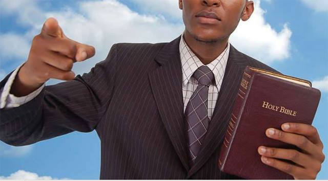 Gabon. Mariage Gay : le haro des confessions religieuses