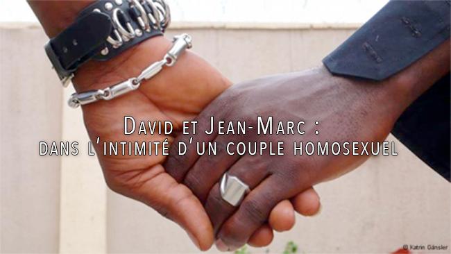 David et Jean-Marc : dans l'intimité d'un #couple #homosexuel