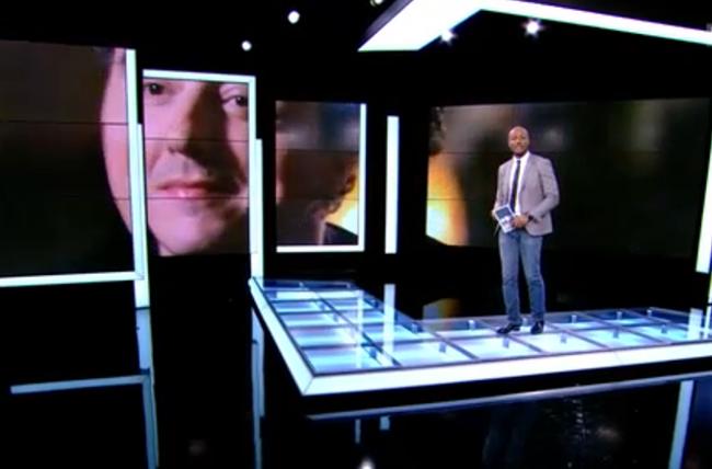 """#Reportage. Guillaume Gallienne : """"l'#homophobie, je l'ai subie à partir de 10 ans"""""""