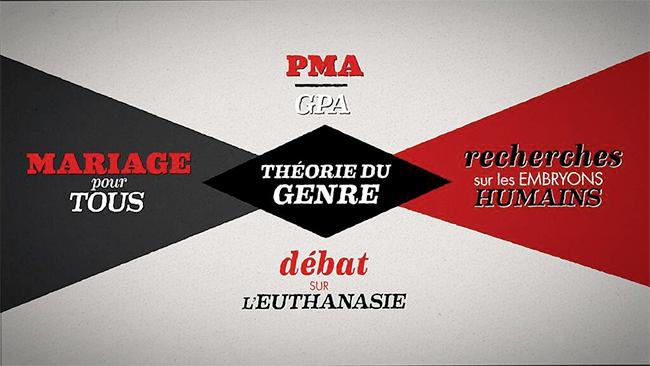#Mariage, #euthanasie, #avortement... Hollande et le pape devraient évoquer les sujets qui fâchent