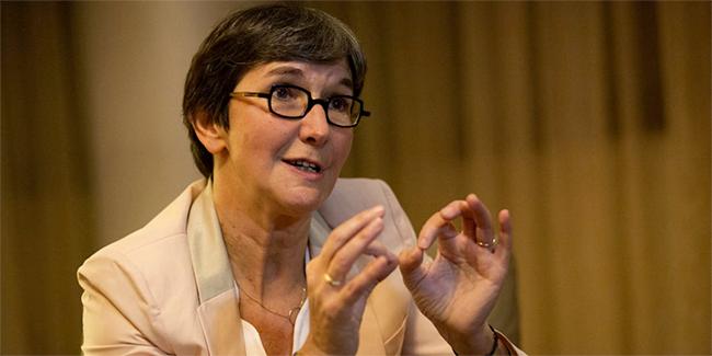 JO de Sotchi : Pour Valérie Fourneyron, le boycott n'est pas une bonne solution :(
