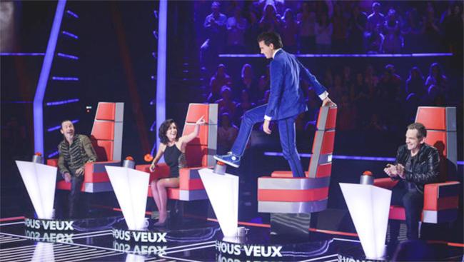 """#Mika: """"Je suis en train de tomber amoureux de Florent #Pagny"""""""