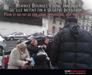 Beatrice-Bourges-a-donc-annoncé-qu'elle-mettait-fin-à-sa-grève-de-la-faim.-Pour-ce-qui-est-de-son-jeûne-intellectuel,-elle-tient-bon.
