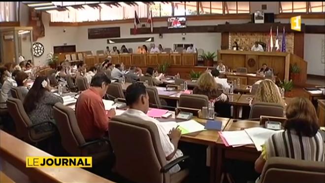 Le #PACS n'est toujours pas appliqué en #Polynésie