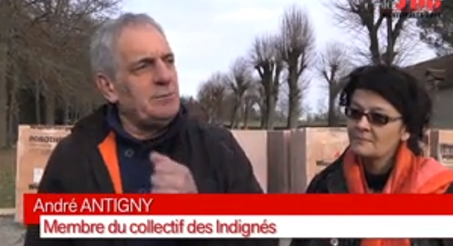 Dans l'Indre, dix moines radiés des listes électorales