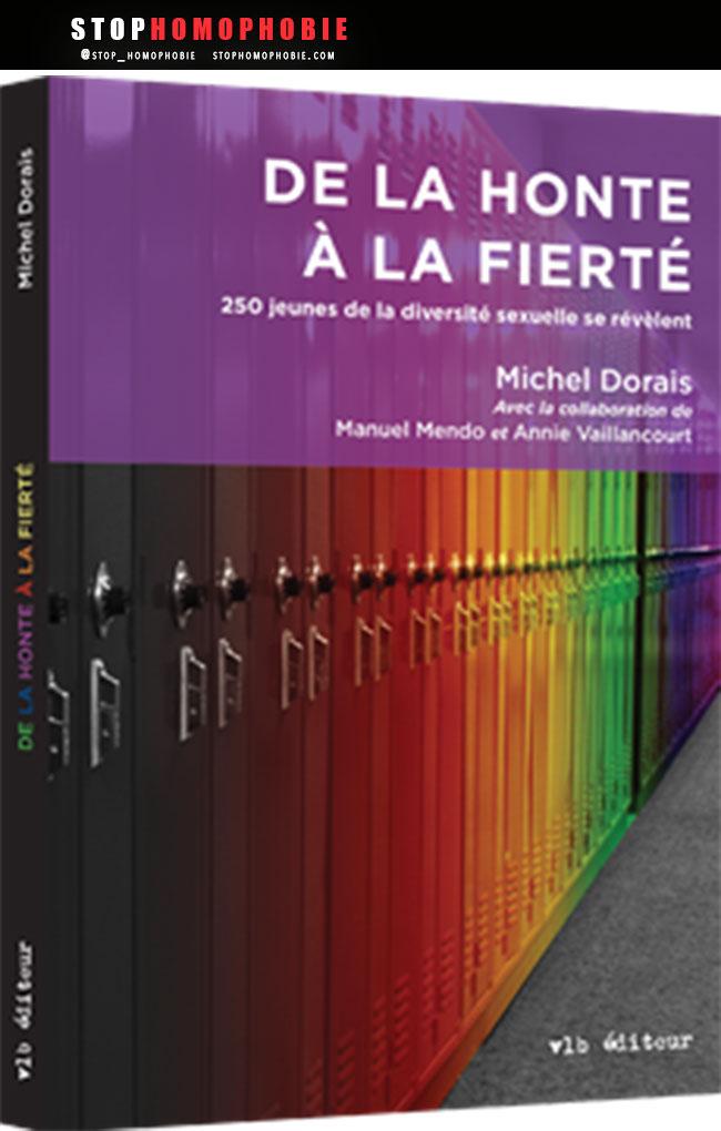 De la honte à la fierté par Michel Dorais