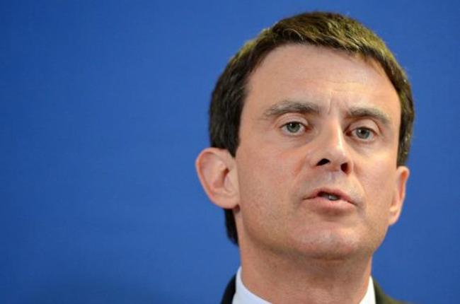 #Vidéo #GPA #PMA : début de polémique entre Valls et le PS