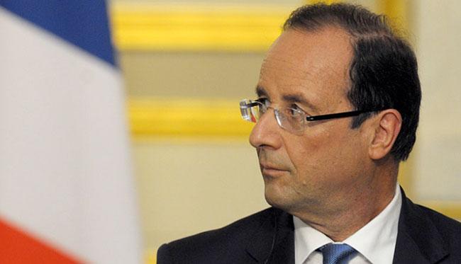 François Hollande soutient la lutte contre la répression de l'homosexualité en Afrique