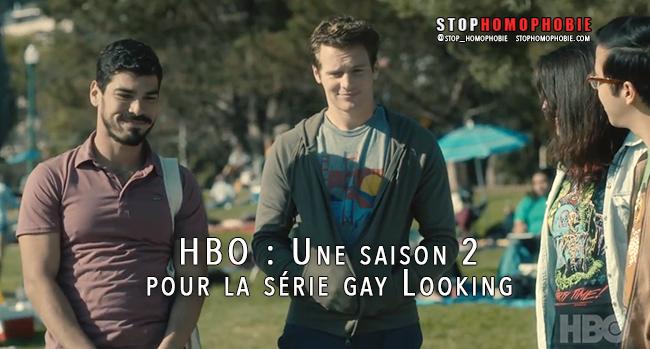 La série #gay ''Looking'', lancée sur la chaîne HBO, aura une deuxième saison :)