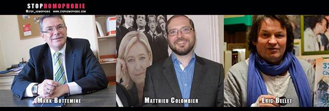 #Municipales 2014 Châteauroux : Le PS allié avec un anti-mariage homo