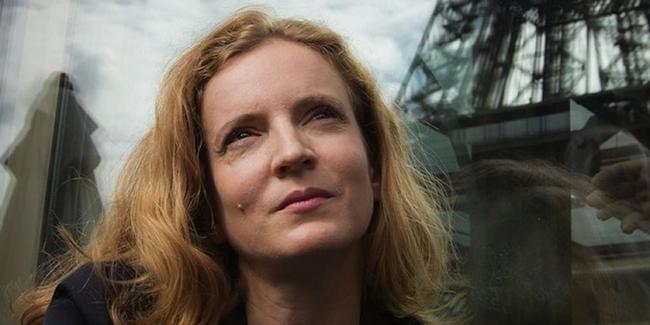 Municipales à Paris : Toute l'ambiguité de Nathalie Kosciusko-Morizet sur le dossier LGBT