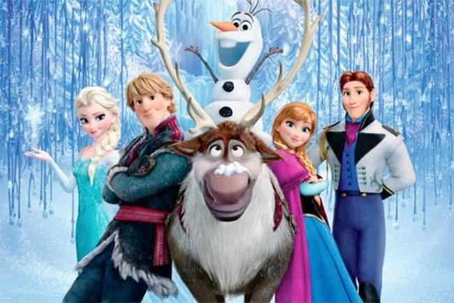 """Disney : Un pasteur accuse """"La Reine des neiges"""" de rendre les enfants homosexuels et zoophiles"""