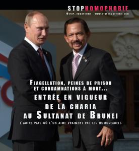 entrée-en-vigueur-de-la-charia-au-Sultanat-de-Brunei