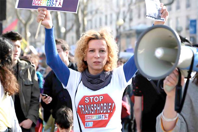 Manifs du 8 mars : Journée internationale des droits de toutes les femmes