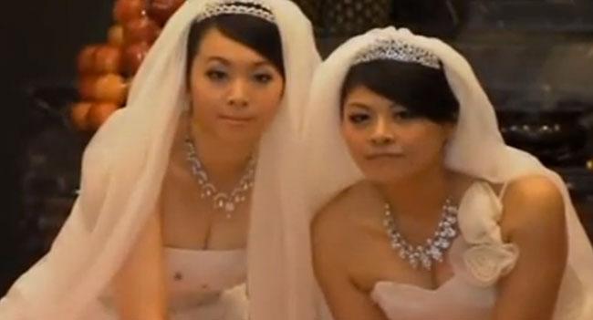 INTERVIEW DE YI-HSIANG : vers la légalisation du mariage homosexuel à Taïwan ?