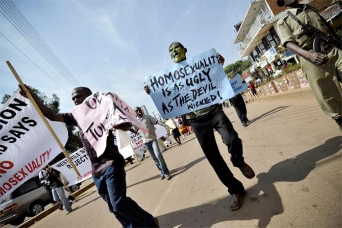 Côte d'Ivoire: «Ici, on rejette l'homosexualité»