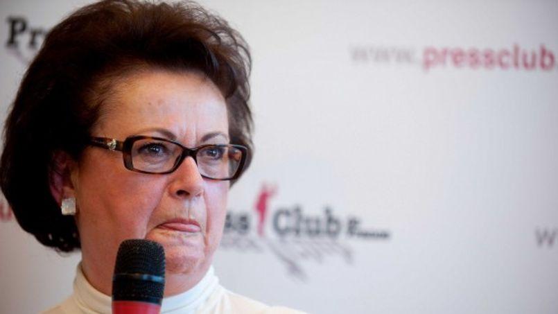 Retour en vidéo sur ces phrases chocs : Ce que pense (vraiment) Christine Boutin des homosexuels