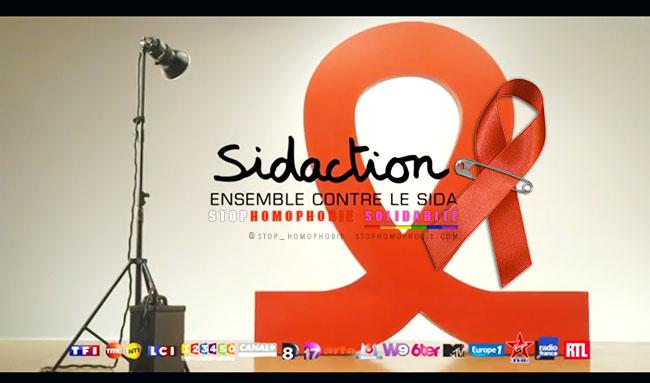 Depuis 20 ans, @Sidaction, soutient les programmes de recherche et accompagne les malades