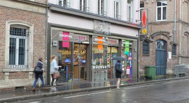 Amers après l'agression homophobe à Amiens